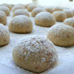 עוגיות חמאה ופקאן
