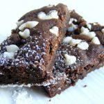 עוגיות שוקולד נוגט עוגיות מהירות הכנה וממש טעימות