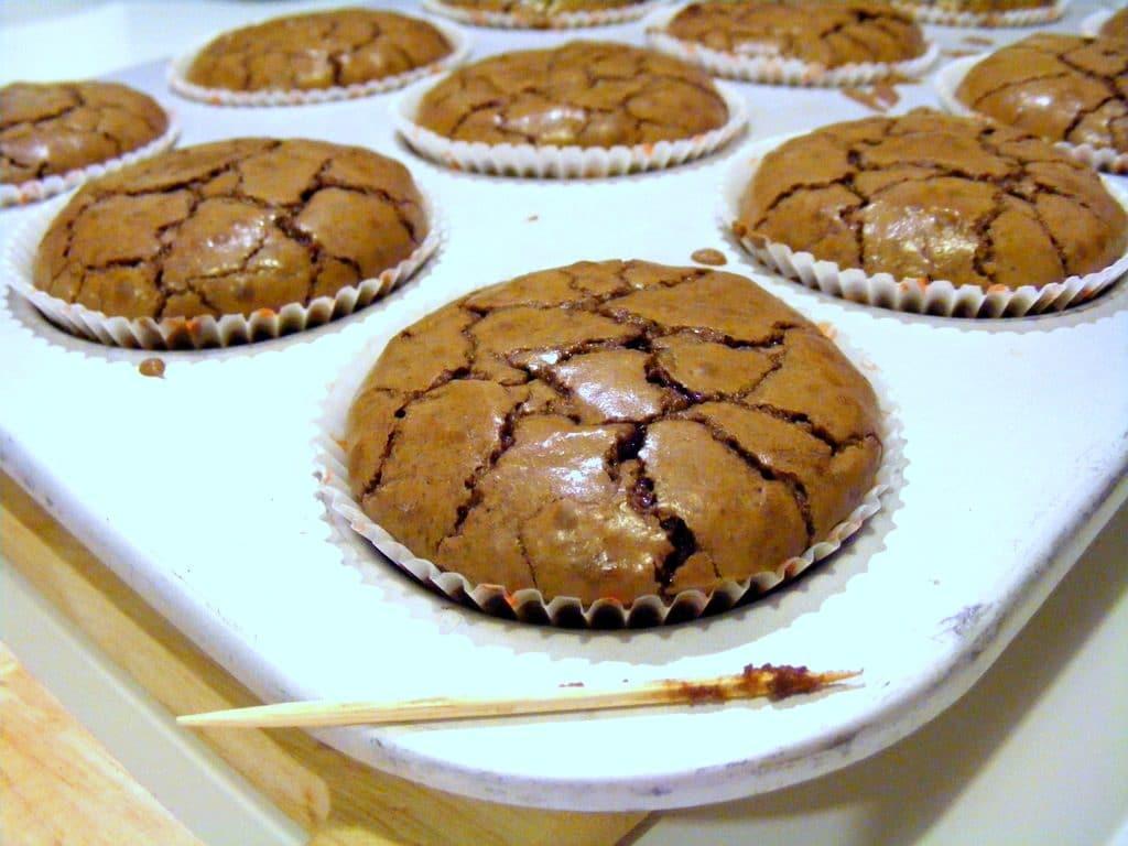 עוגות בראוניז שוקולד אישיות וממש קלות להכנה