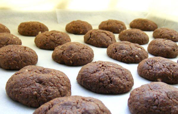 עוגיות שוקולד צ'יפס שוקו קוקוס עוגיות שהילדים שלי מאוד אוהבים