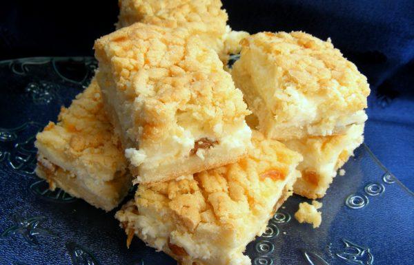 חיתוכיות גבינה וצימוקים מתכון של סבתא