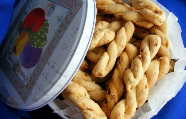 עוגיות בצל מלוחות הבצליות הכי ממכרות