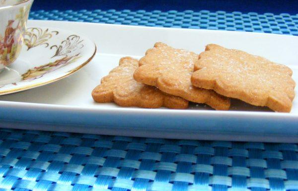 עוגיות דבש עם קינמון נהדרות לראש השנה