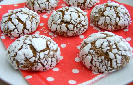 דובשניות עם סילאן או דבש עוגיות נהדרות לראש השנה