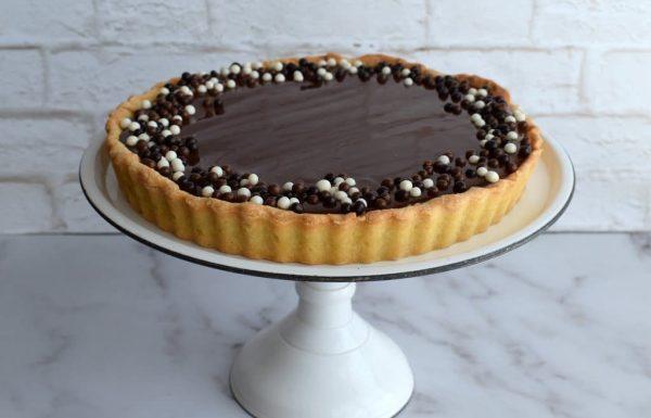 פאי שוקולד קלאסי