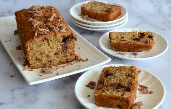 עוגת מקופלת עוגה בחושה ומאוד טעימה