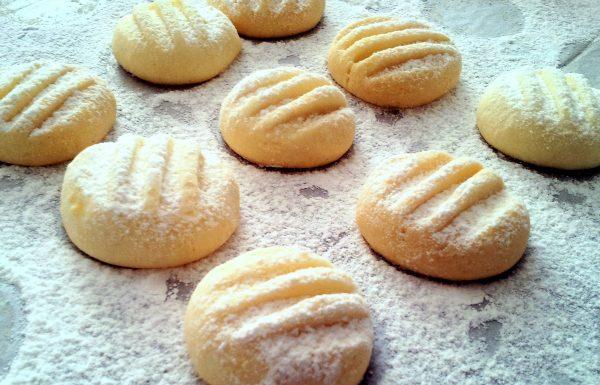 """עוגיות חמאה מתכון מושלם לעוגיות חמאה """"מזלג"""""""